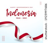 happy indonesia independence...
