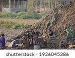 dhaka  bangladesh   february 28 ... | Shutterstock . vector #1926045386