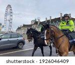 London  England  18 February...