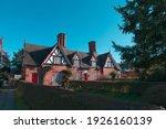 Nantwich  Cheshire  Uk  ...