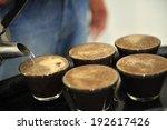 minas gerais  brazil      ... | Shutterstock . vector #192617426