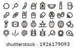 japanese festival and summer... | Shutterstock .eps vector #1926179093
