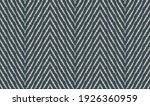 diagonal ikat stripes. zigzag... | Shutterstock .eps vector #1926360959