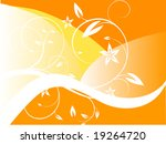 abstract lines | Shutterstock . vector #19264720