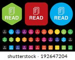 read button