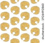 vector seamless pattern of...   Shutterstock .eps vector #1926492860