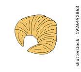 vector hand drawn doodle sketch ...   Shutterstock .eps vector #1926492863