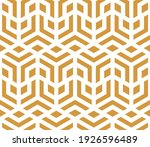 abstract geometric pattern. a... | Shutterstock .eps vector #1926596489
