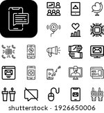 communication collection vector ...