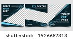 social media post template... | Shutterstock .eps vector #1926682313