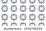 vector  seamless pattern ... | Shutterstock .eps vector #1926740153