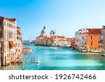 View Of Grand Canal And...