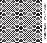 seamless vintage trellis...   Shutterstock .eps vector #1926749030