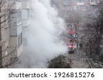 City Tula. Russia   December 01 ...