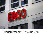 circa april 2014   berlin  the... | Shutterstock . vector #192685076
