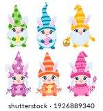 doodle style flat vector... | Shutterstock .eps vector #1926889340