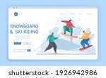 website design template for...   Shutterstock .eps vector #1926942986