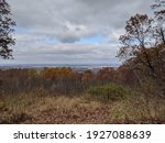 Wyalusing State Park Picnic Overlook