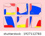 bright abstract backgrounds.... | Shutterstock .eps vector #1927112783