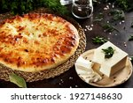 National Caucasian Dish  ...
