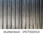 Old Metal Steel Sheet  Rusty ...