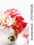 summer flowers | Shutterstock . vector #192746528