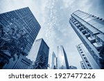 High Rise Buildings In The...