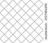 simple cross grid paper. cell...   Shutterstock .eps vector #1927481690