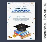 Graduation Party Poster...