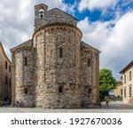 The Ancient Parish Church Of...