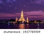 Wat Arun Ratchawararam...