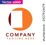 circle logo icon for your... | Shutterstock .eps vector #1927914479