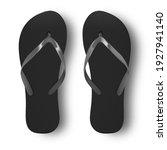 Beach Flip Flops Slippers...