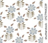 pale colors seamless pattern... | Shutterstock .eps vector #1927944239