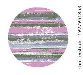 abstract circle vector... | Shutterstock .eps vector #1927951853