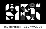 modern abstract  background... | Shutterstock .eps vector #1927993706