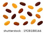 Sultanas  Golden And Brown...