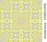 spanish seamless ornament... | Shutterstock .eps vector #1928213333