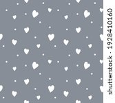 Seamless Baby Pattern With...