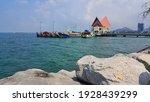 chonburi  thailand  13 feb 2021 ... | Shutterstock . vector #1928439299