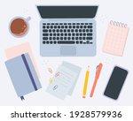 cute vector illustration of...   Shutterstock .eps vector #1928579936