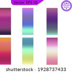 soft color background. soft... | Shutterstock .eps vector #1928737433