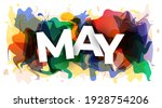 The Word ''may'' On Abstract...