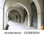 Roman Arch Tunnel