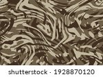 camo texture for army clothing.... | Shutterstock .eps vector #1928870120