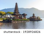 Beautiful Morning At Bali Lake...