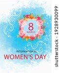 International Women's Day Flyer ...