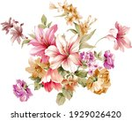 Flower Is Best Lock And Use...