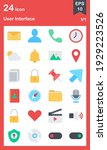 the user interface icon pack...