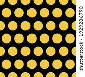 bold minimalistic seamless... | Shutterstock .eps vector #1929286790
